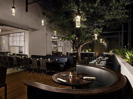 Bourbon Steak - Scottsdale, AZ