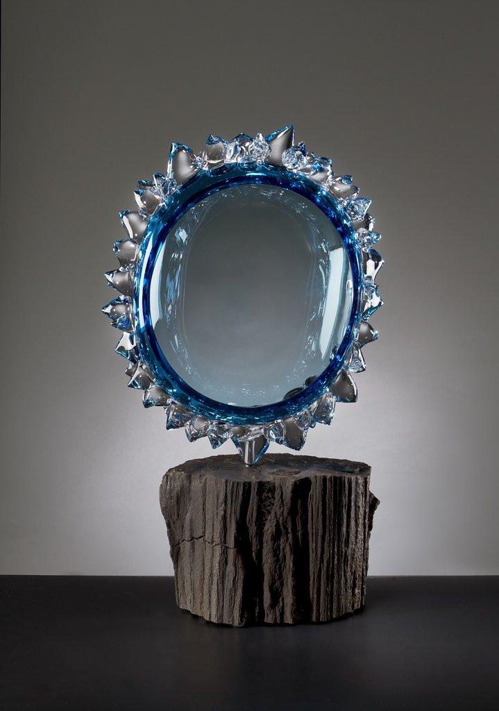 "Star & Stone - Steel Blue 22"""